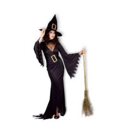 Witch Adult Costume G11169